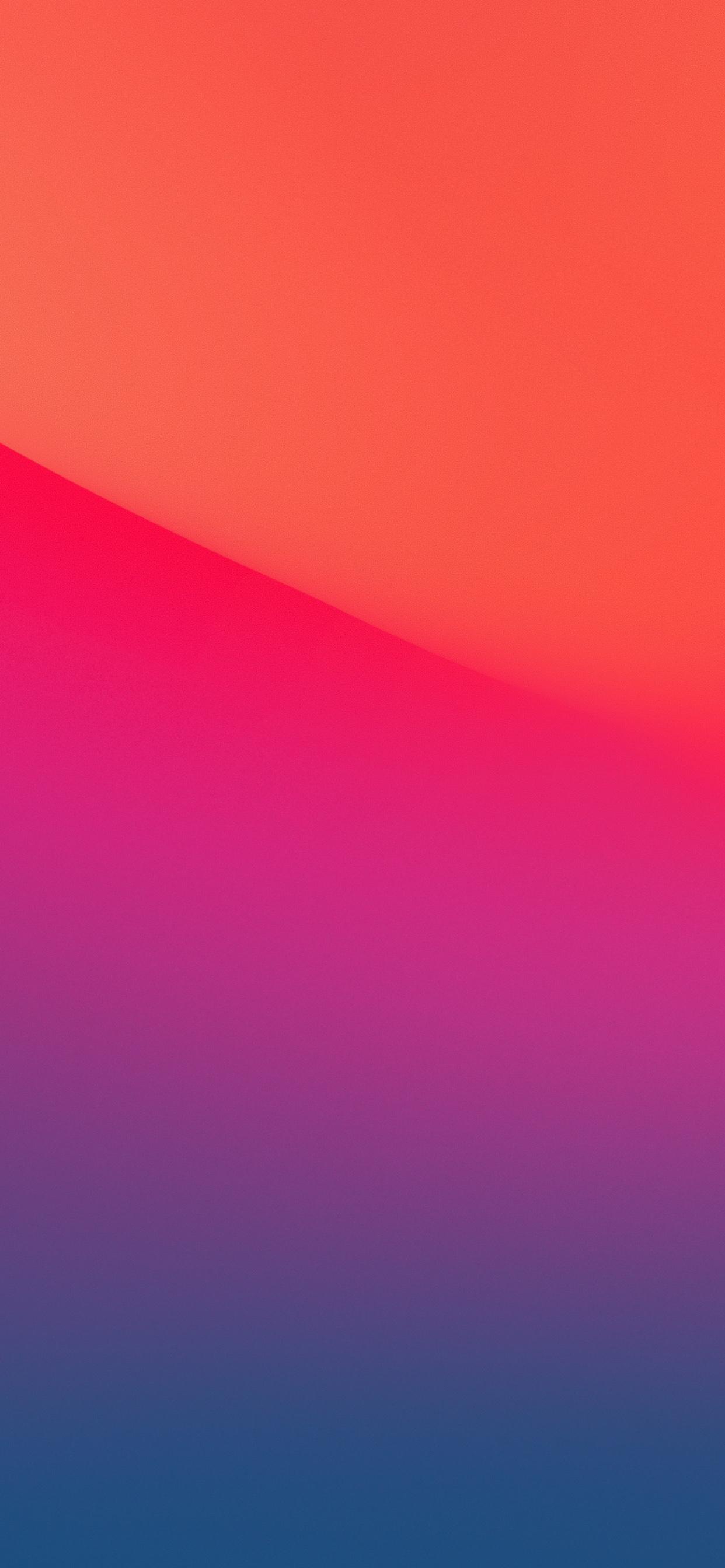 iOS 15 Concept wallpaper idownloadblog AR72014 based on macOS Big Sur