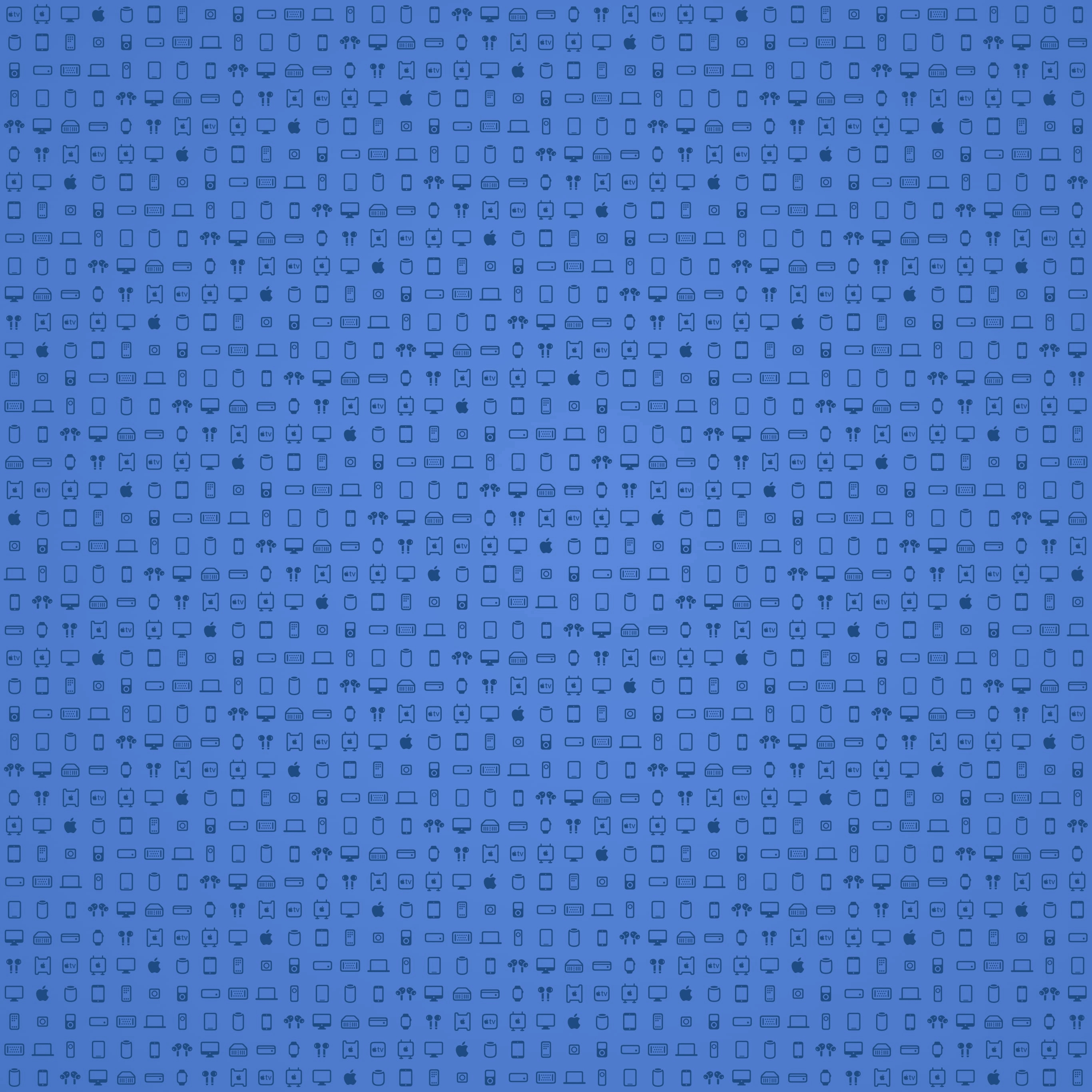 Spring Loaded Symbols basicappleguy idownloadblog Capri Blue Silicon iPad Pro