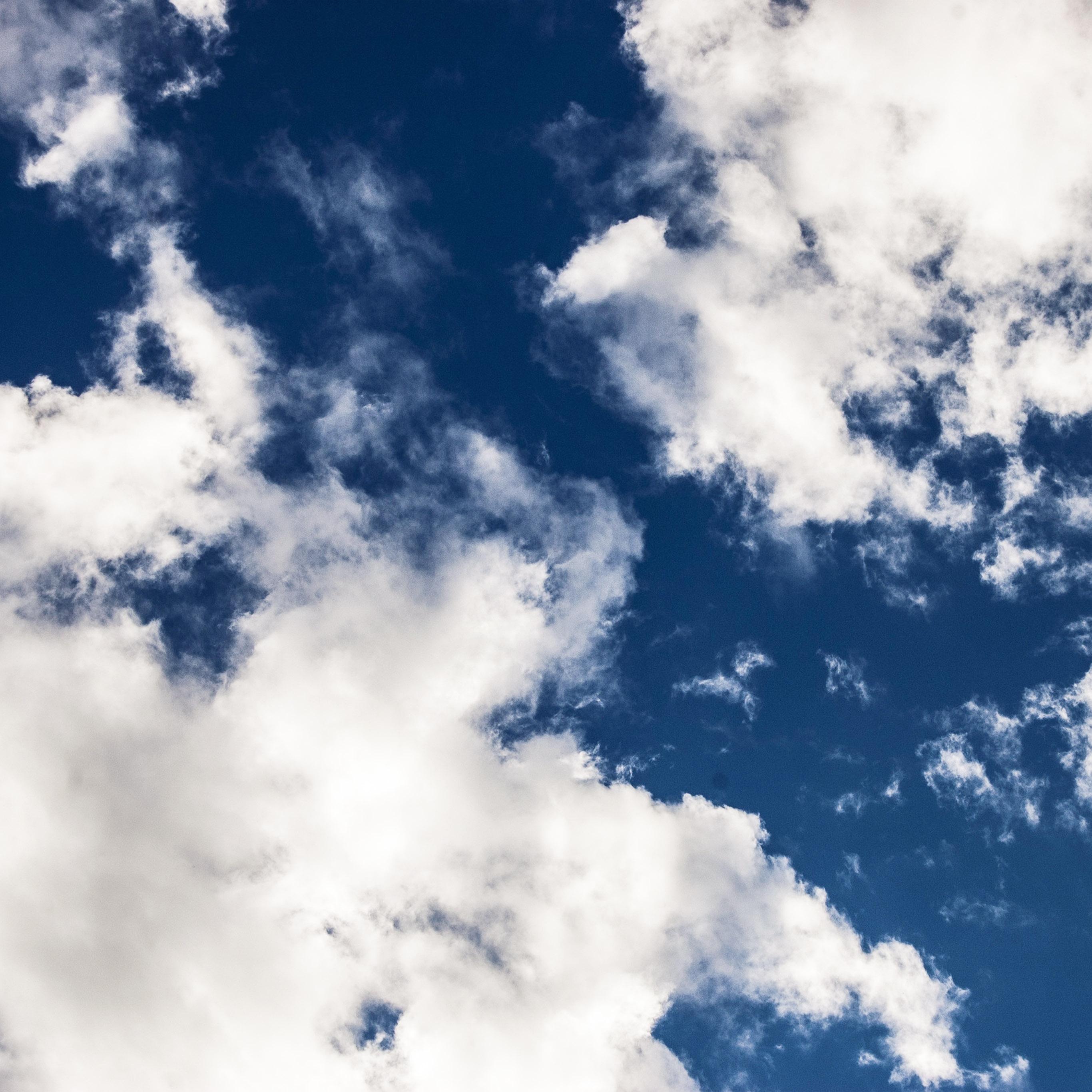 summer wallpaper iphone idownloadblog clouds blue sky
