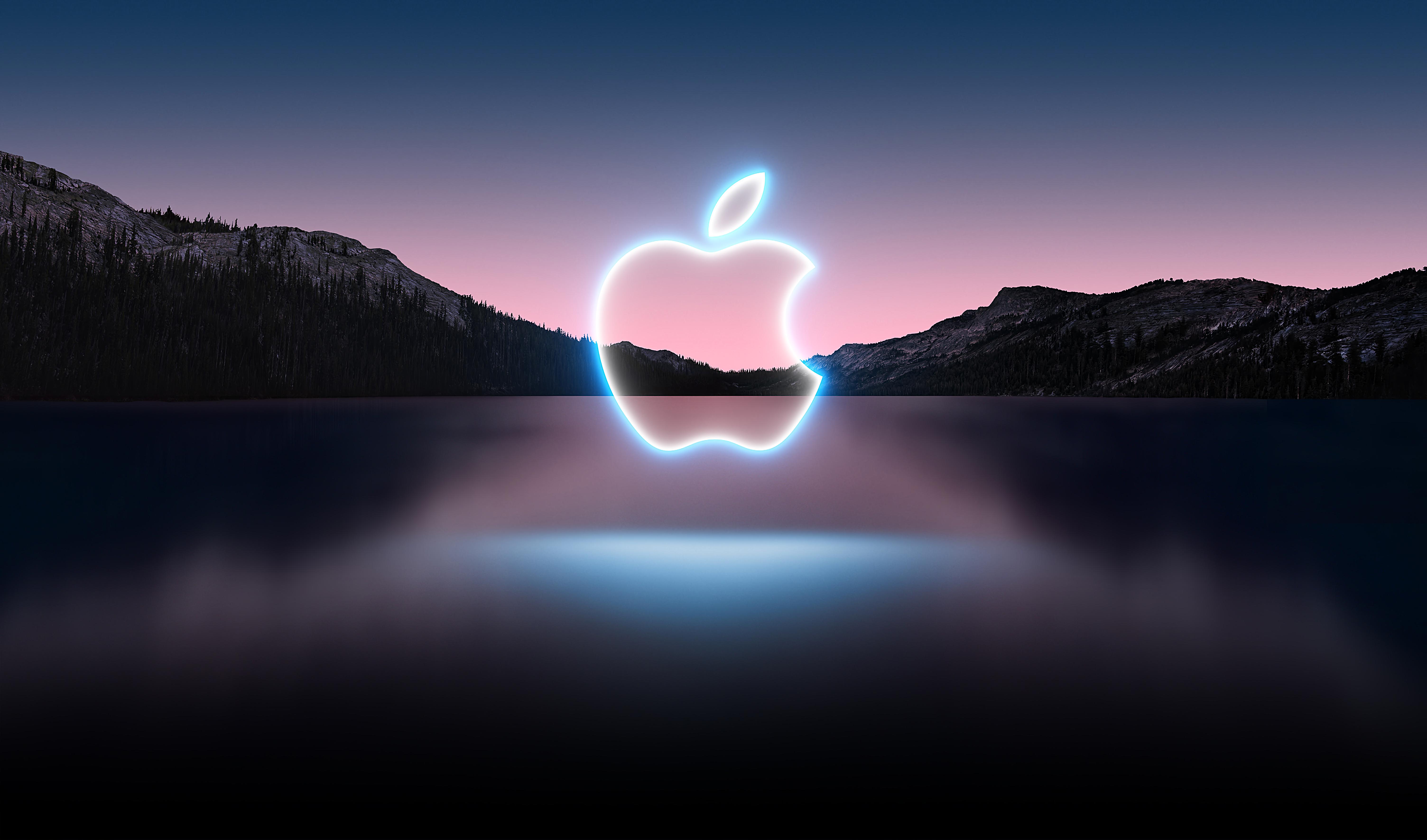 "Apple ""California streaming"" Event Wallpaper als Download › Macerkopf"