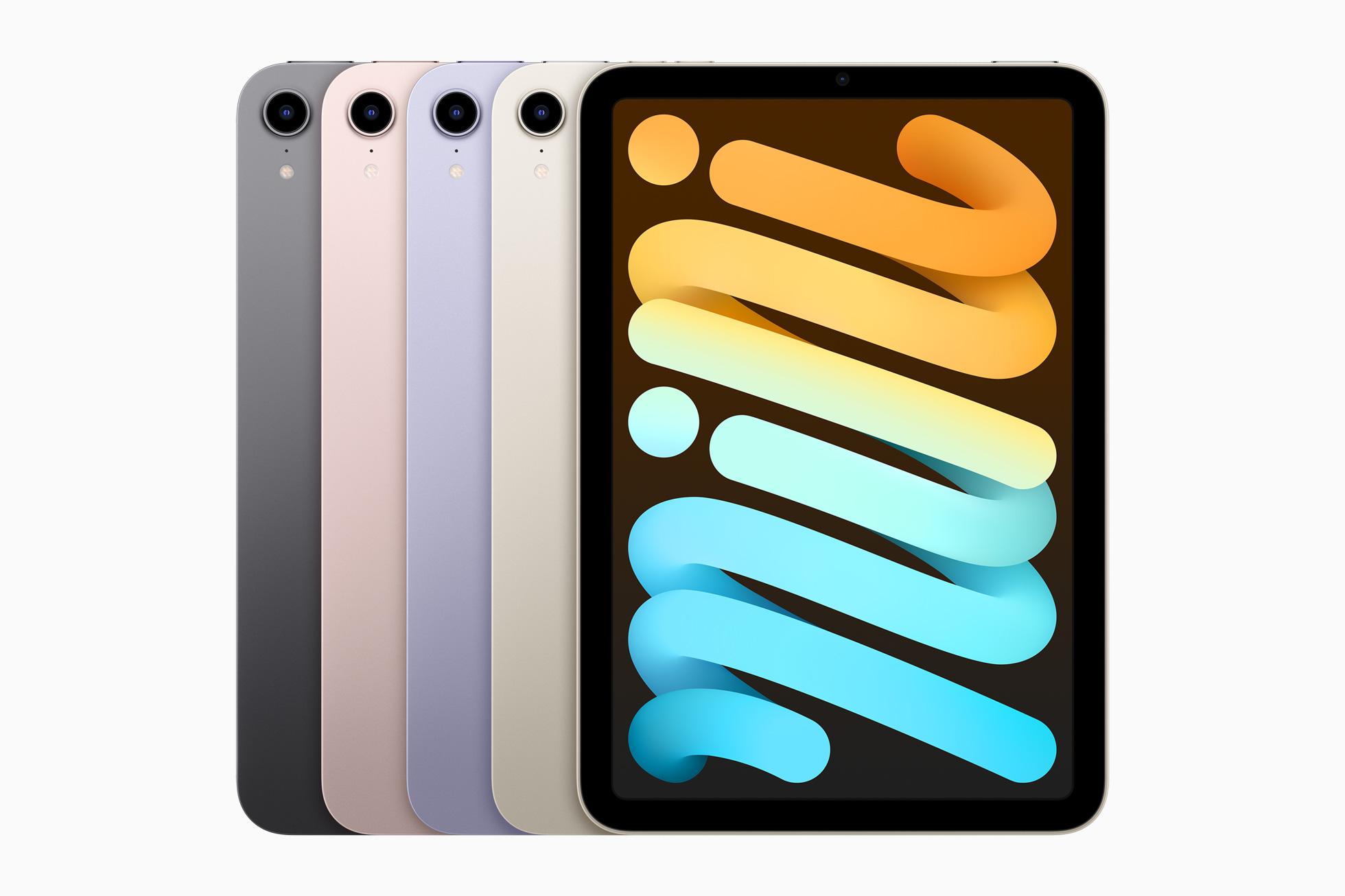 iPad mini wallpaper