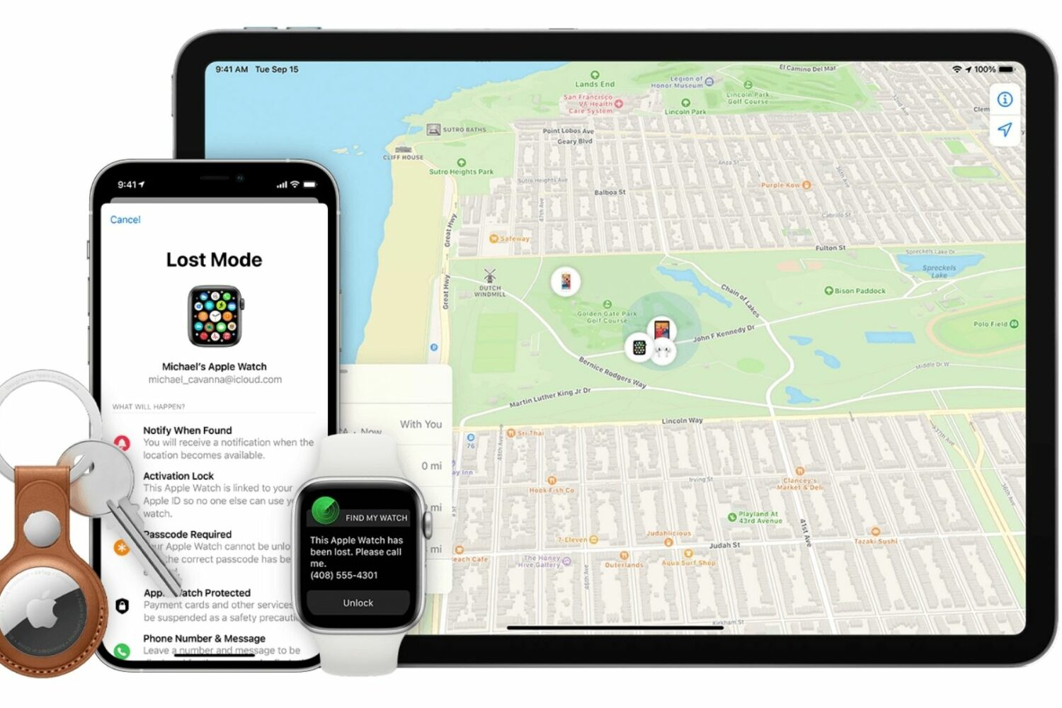 How to find your missing iPhone, iPad, Mac, or AirTag using the Find My app on your friend's iPhone