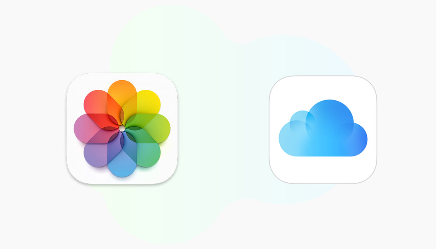 How to access photos on iCloud