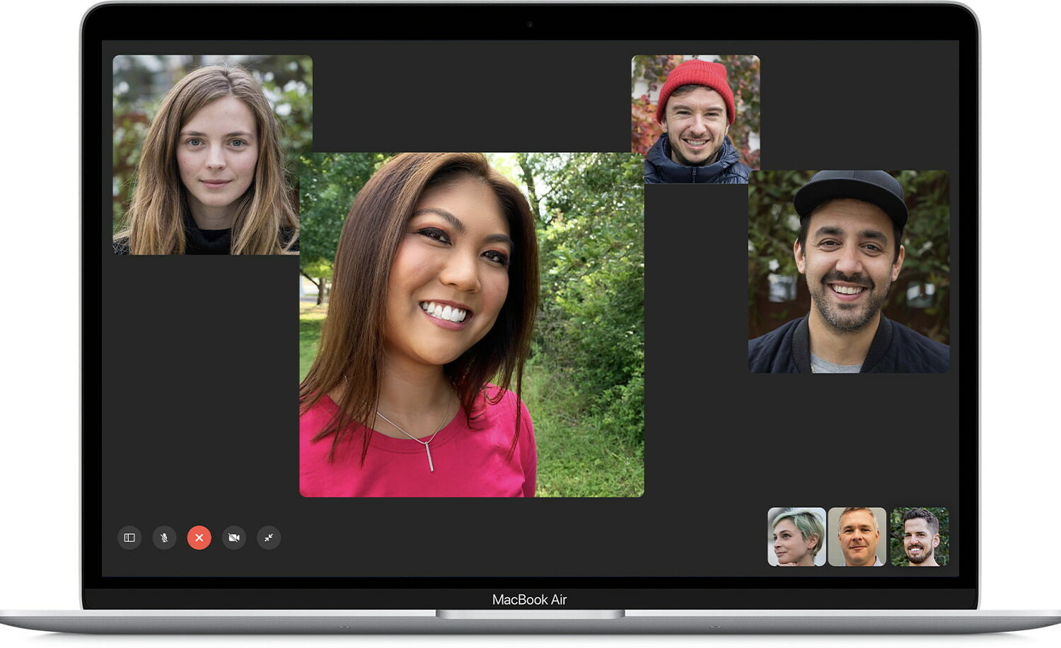 How to fix FaceTime not working on Mac