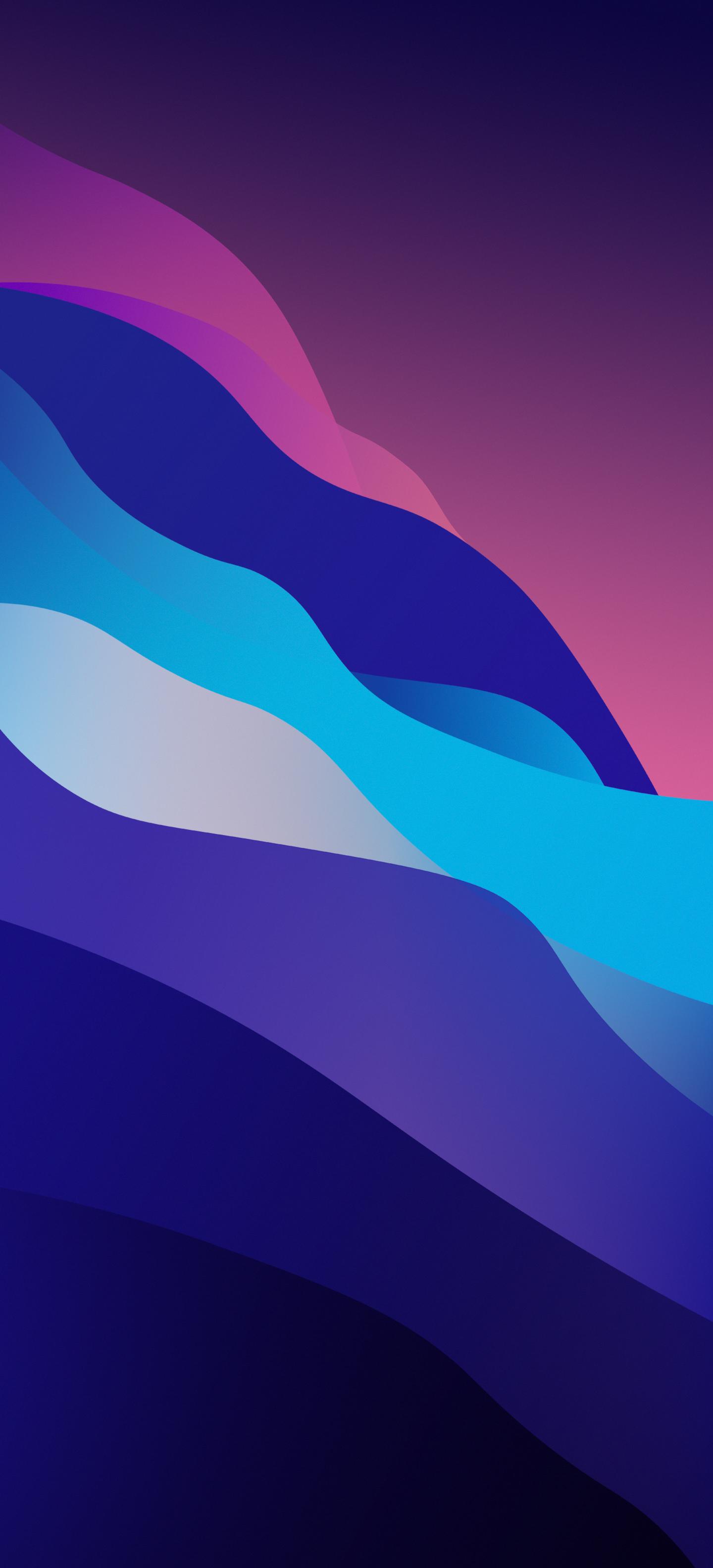 Sforum - Trang thông tin công nghệ mới nhất Waves-wallpaper-Arthur1992aS-iDownloadBlog-V5-sample Mời bạn tải về bộ hình nền iPhone theo chủ đề của macOS Monterey